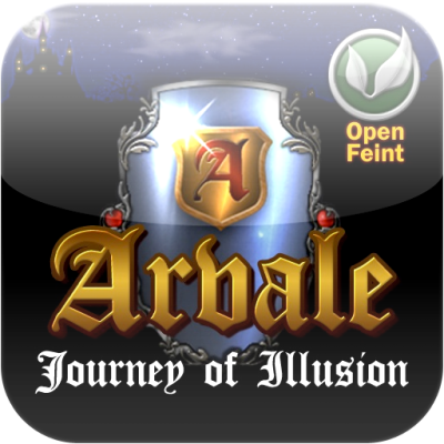 Arvale: Journey of Illusion
