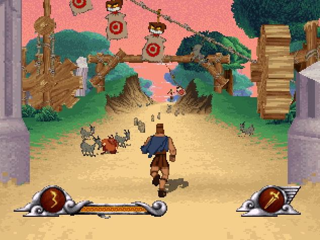 hercules game playstation online