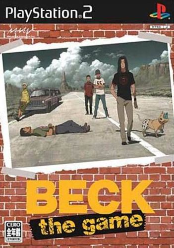 BECK: The Game