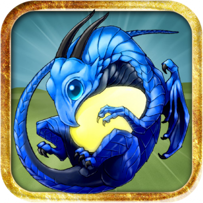 Dragon Island Blue