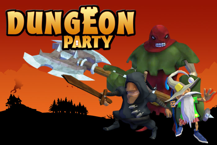 Dungeon Party