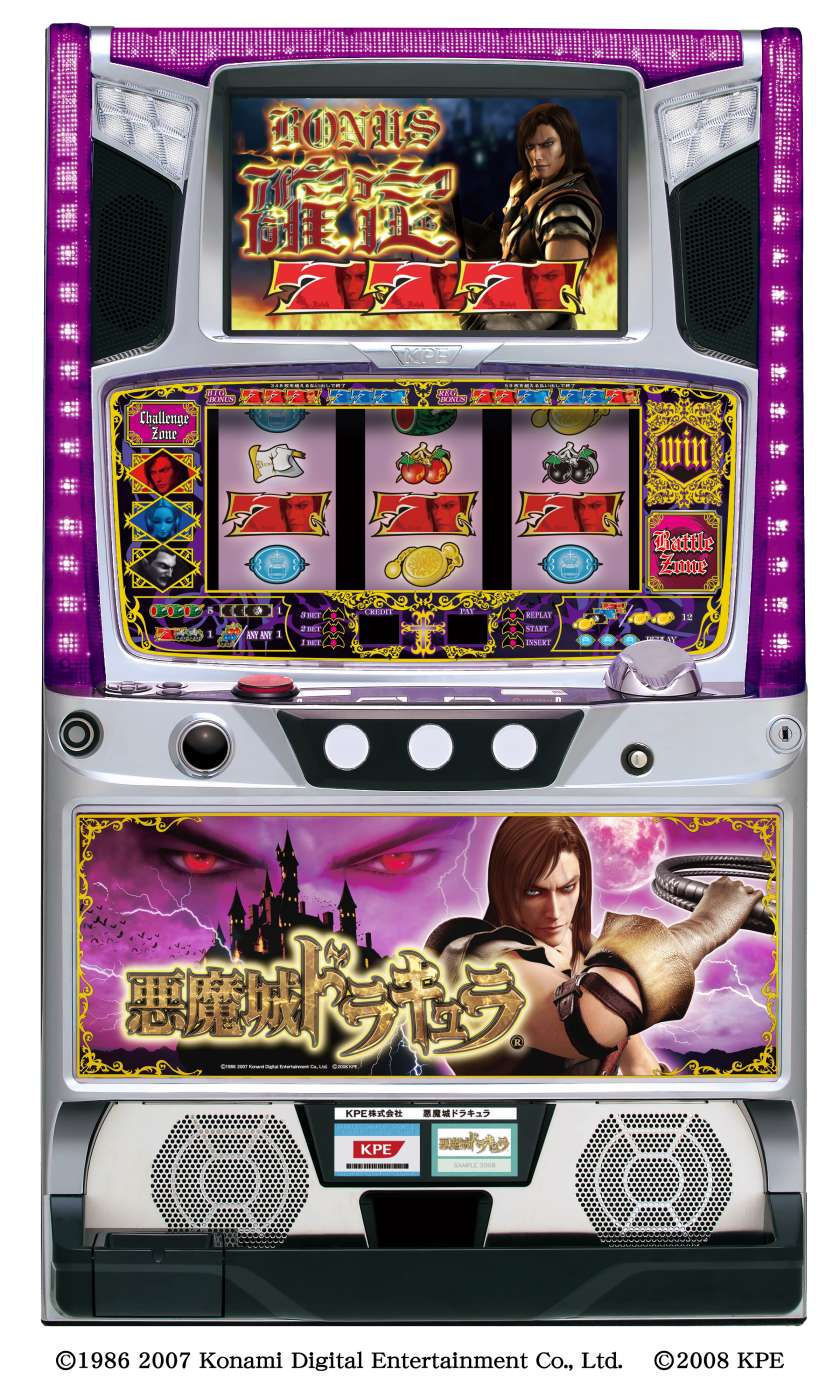 Slot machine dracula castle gratis