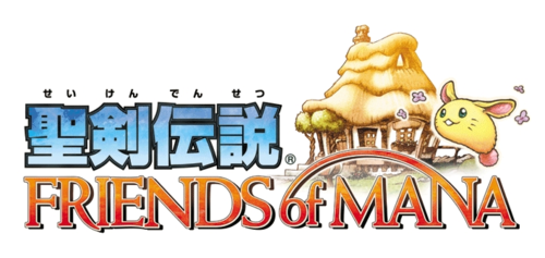 Friends of Mana