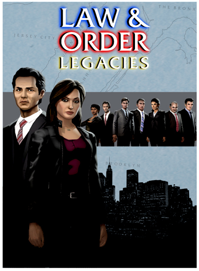 Law & Order Legacies