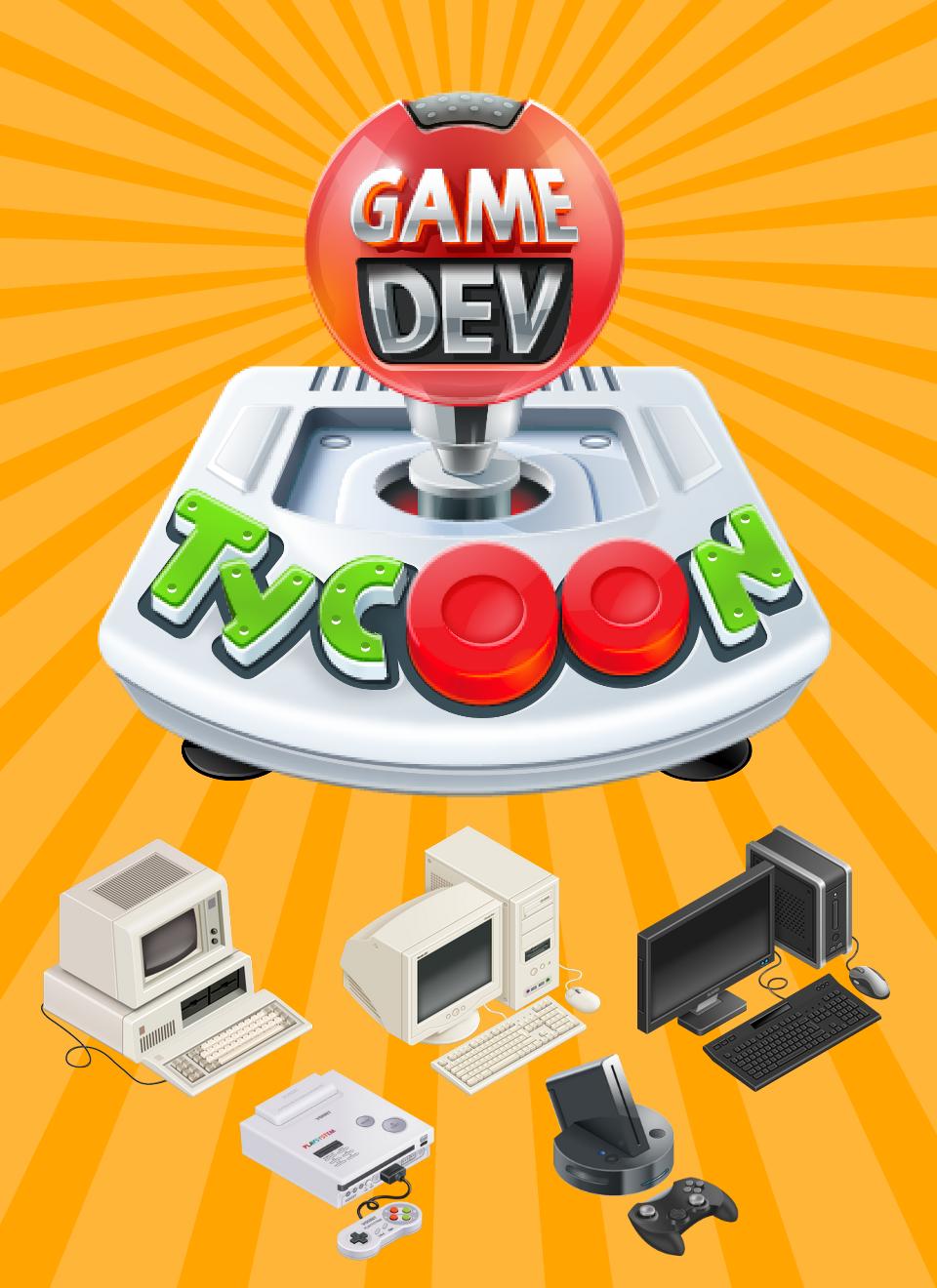 Game Dev Tycoon . Прохождение Game Dev Tycoon. Секреты Game Dev Tycoon. - Square Faction