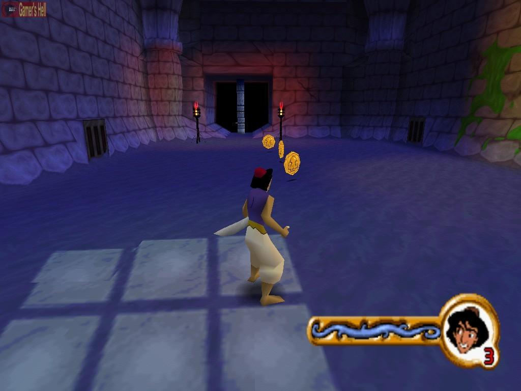 play aladdin game online free