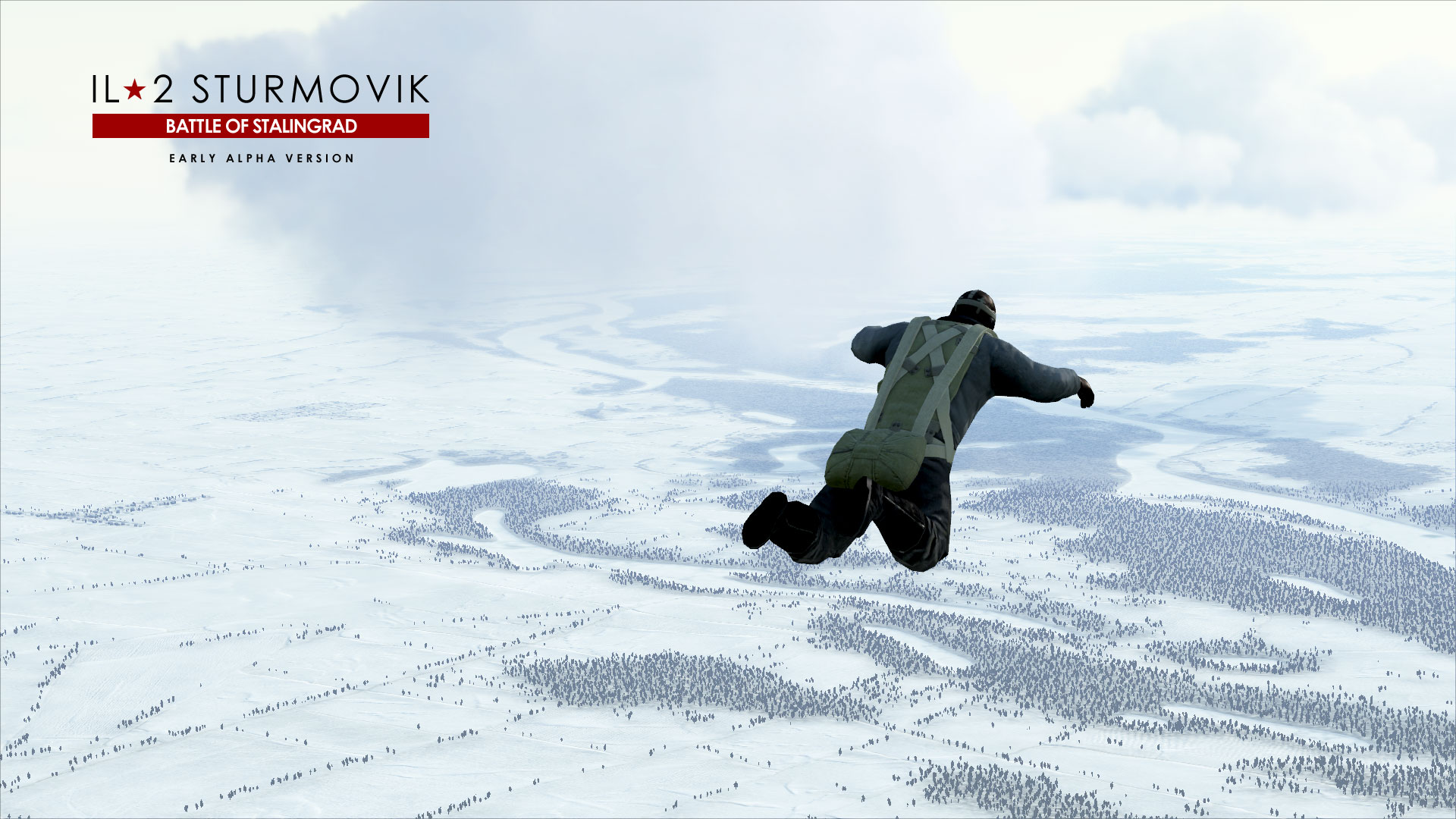Ил 2 схтурмовик битва за сталинград 2014 торрент