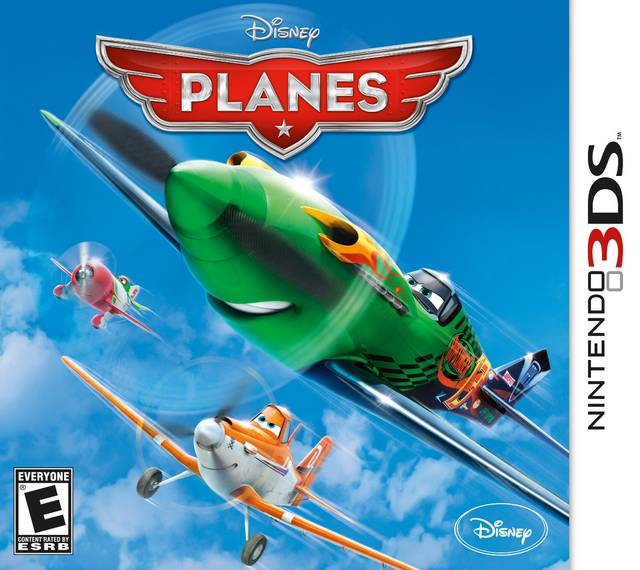 Disney's Planes: The Game