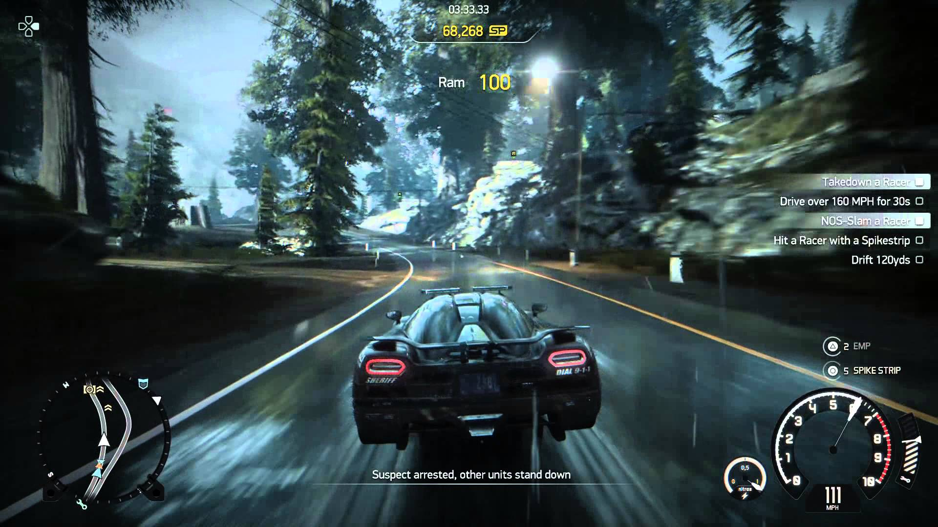 Галерея - Need for Speed: Rivals - Square Faction