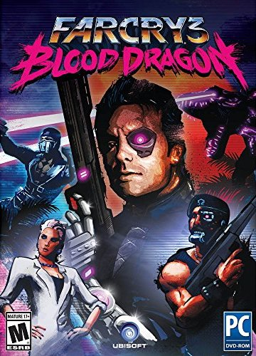 far cry 3 blood dragon guide