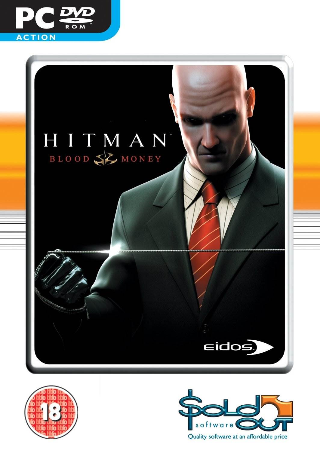 Naked patch for hitman erotic slut