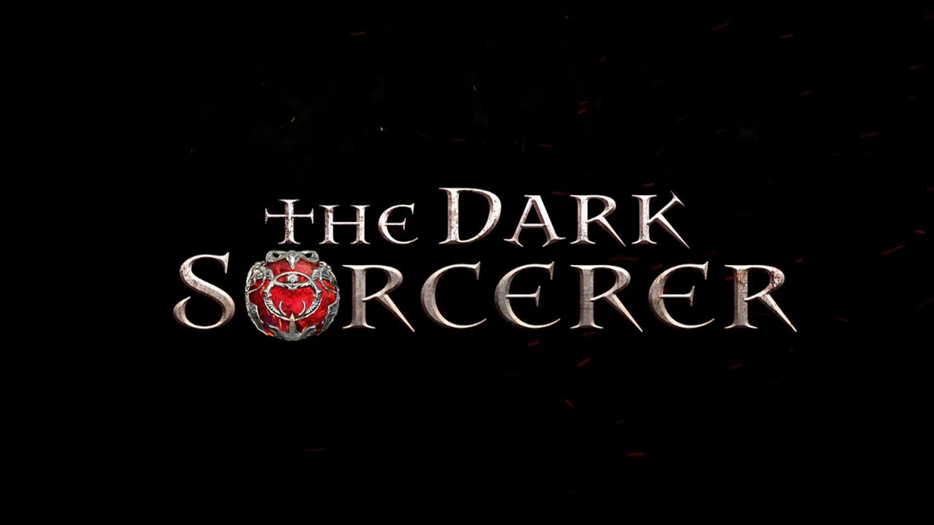 The Dark Sorcerer