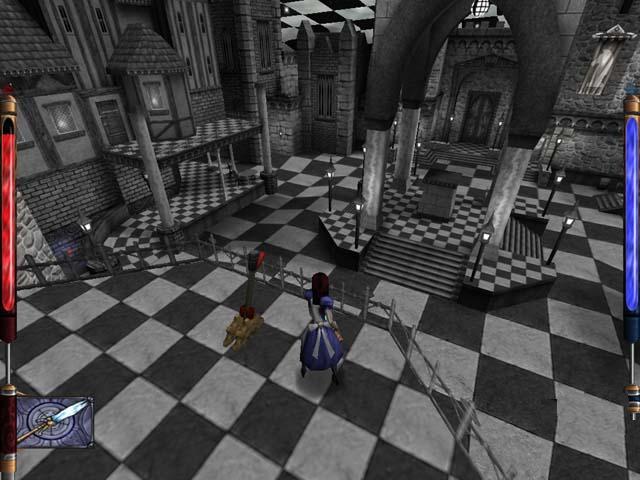 игра Alice American Mcgee скачать торрент - фото 2