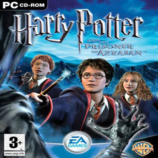 Скачать Игру Harry Potter And The Prisoner Of Azkaban