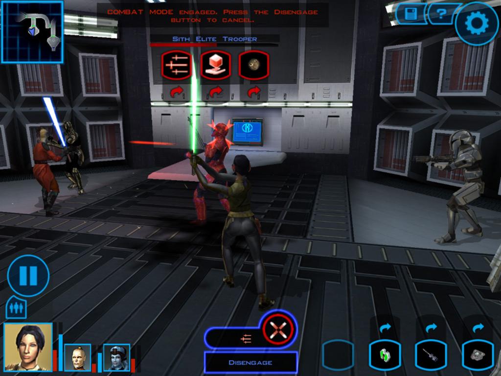 Star wars kotor андроид русификатор