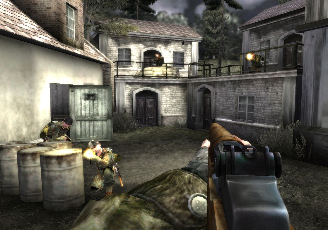 Medal Of Honor Heroes 2 Psp Cso Download Free