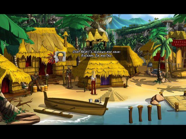 Игру Блондинка В Шоке. Бермудские Страсти