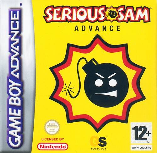 Serious Sam Advance