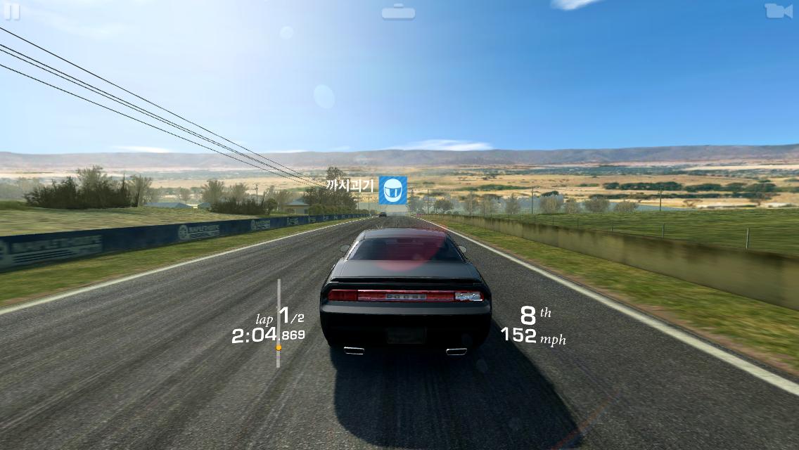 Игры на андроид real racing 3 racing