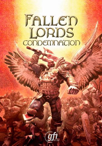 fallen lords сайт: