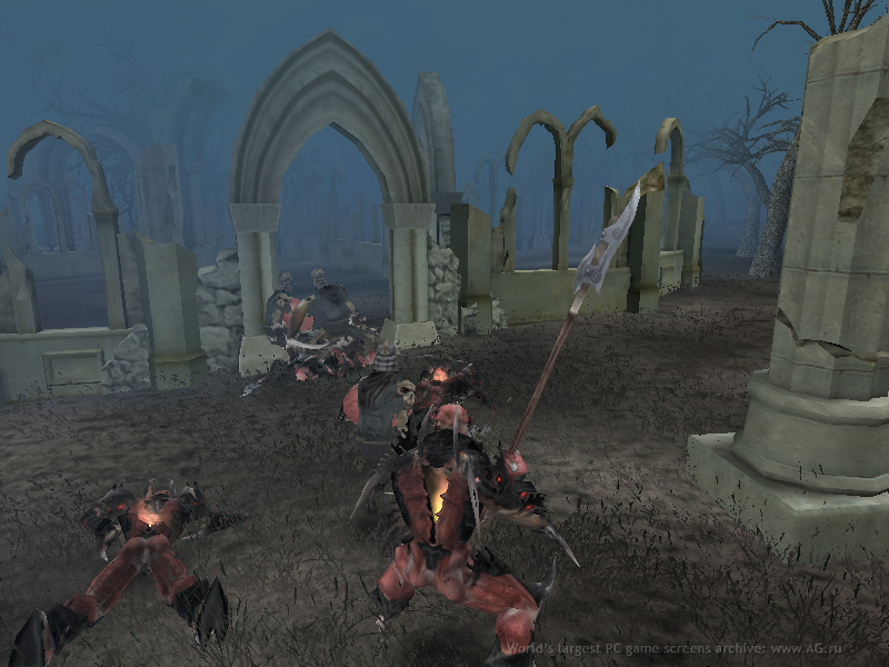 Screenshot image - celtic kings: the punic wars