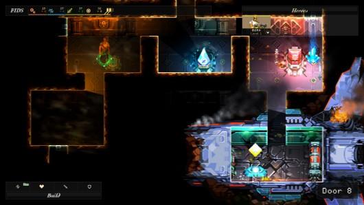 скачать игру Dungeon Of The Endless - фото 8