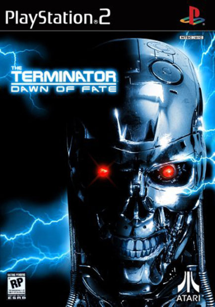 The Terminator: Dawn of Fate