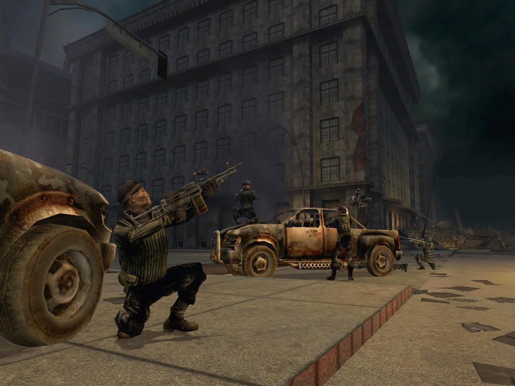 Terminator 3 rise of the machines скачать бесплатно sis игру для.