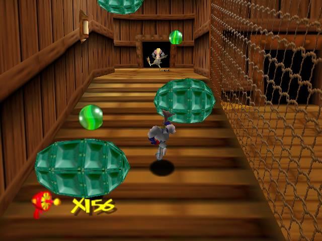 Earthworm Jim 3D . Прохождение Earthworm Jim 3D. Секреты Earthworm ...