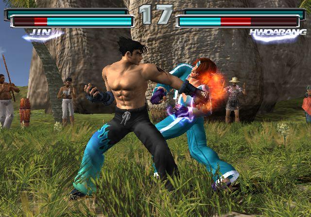 Tekken 3 Exe Pc