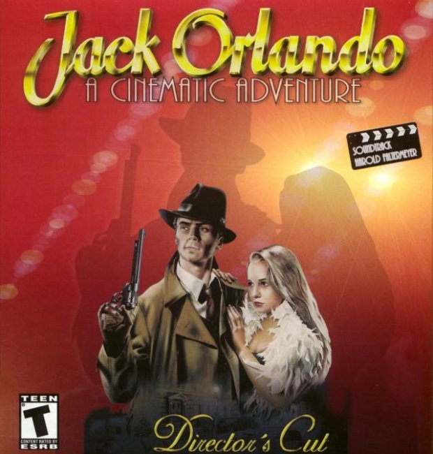 Jack Orlando: A Cinematic Adventure