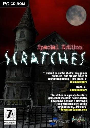 Title: Scratches: Directors Cut (PC) Buy this Game Platform: PC Category: A