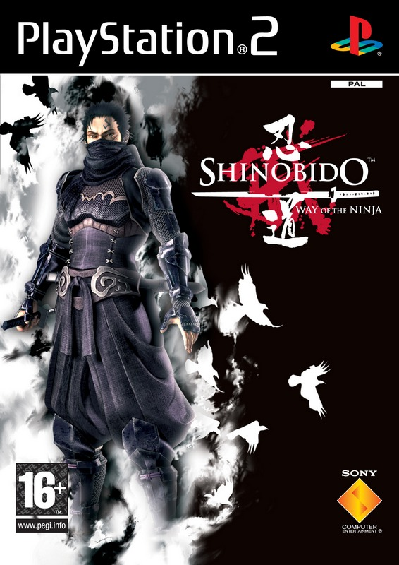 Shinobido: Way of the Ninja