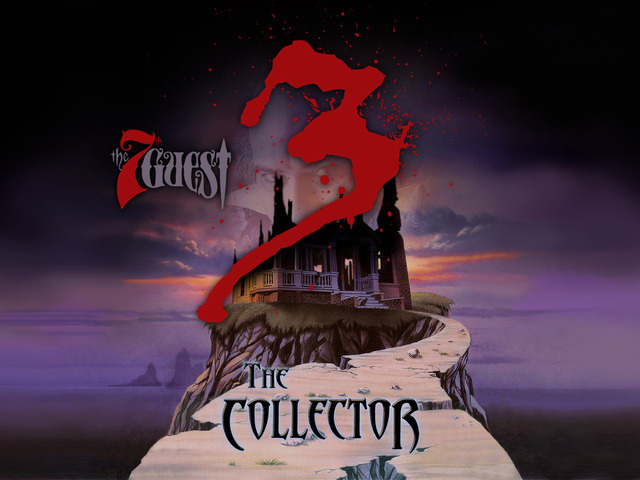 The 7th Guest 3: The Collector (Отменена)