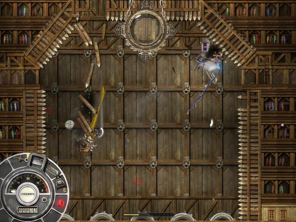 Игра hammerfight (2010) скачать через торрент на pc