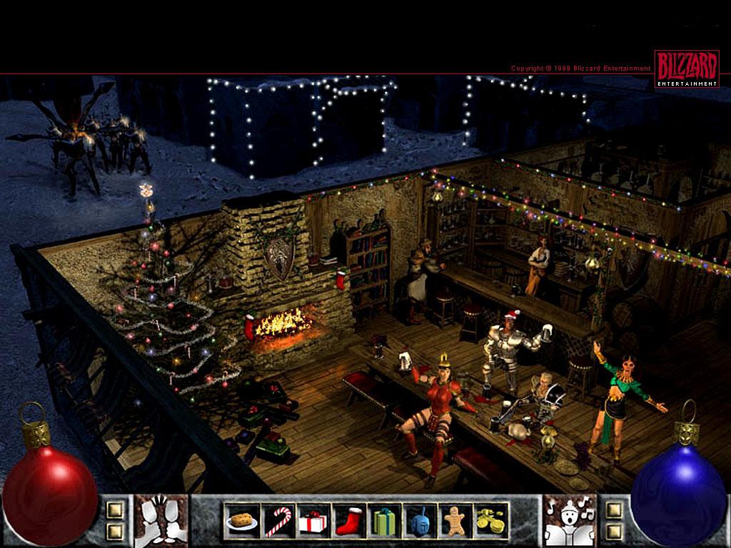 скачать Diablo 2 Hd торрент - фото 9