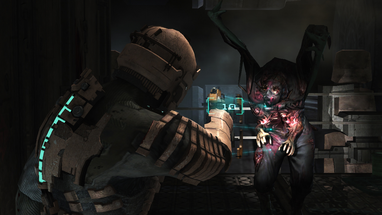 Dead Space 3 Survival Horror Game wallpapers