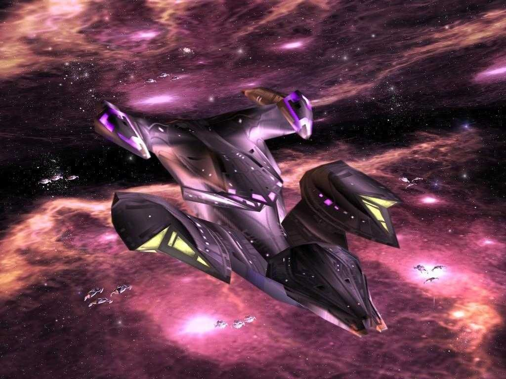 Star Trek Тень Доминиона Скачать