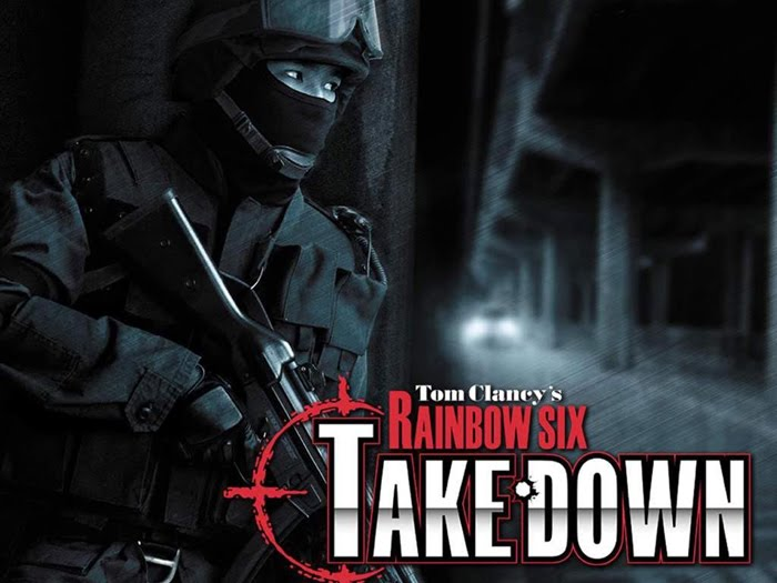 Tom Clancy's Rainbow Six: Take-Down