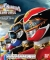 Saban's Power Rangers: Megaforce