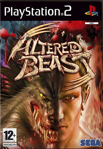 Altered Beast (2005)
