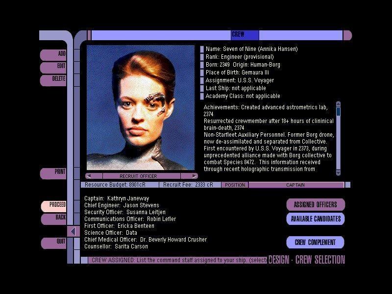 Download Star Trek Starship Creator Warp Ii