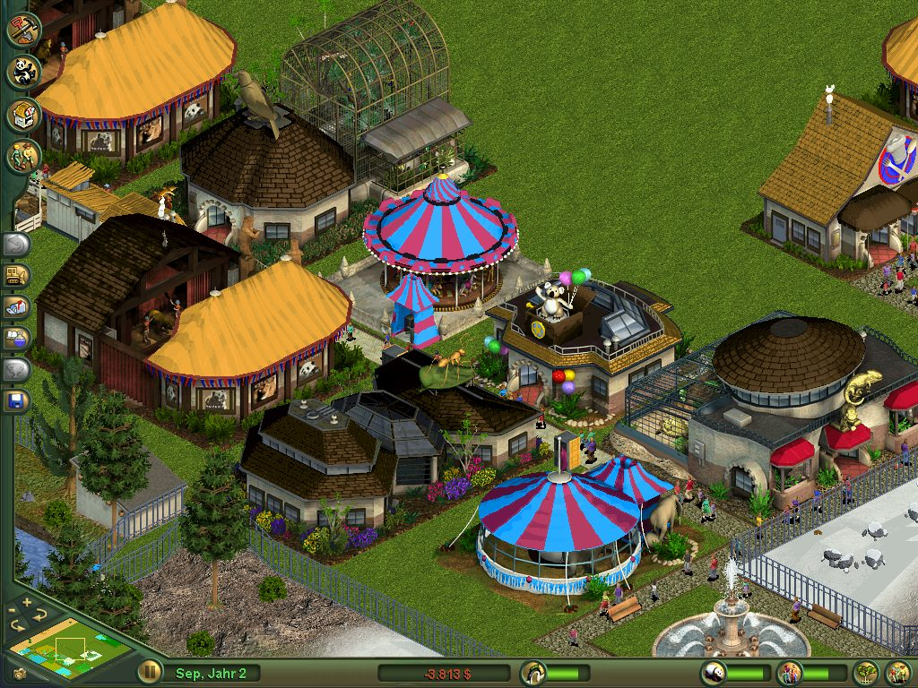 play zoo tycoon online for free no download