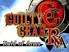 Guilty Gear Raid of Arms