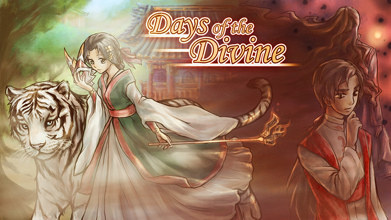 Days of the Divine