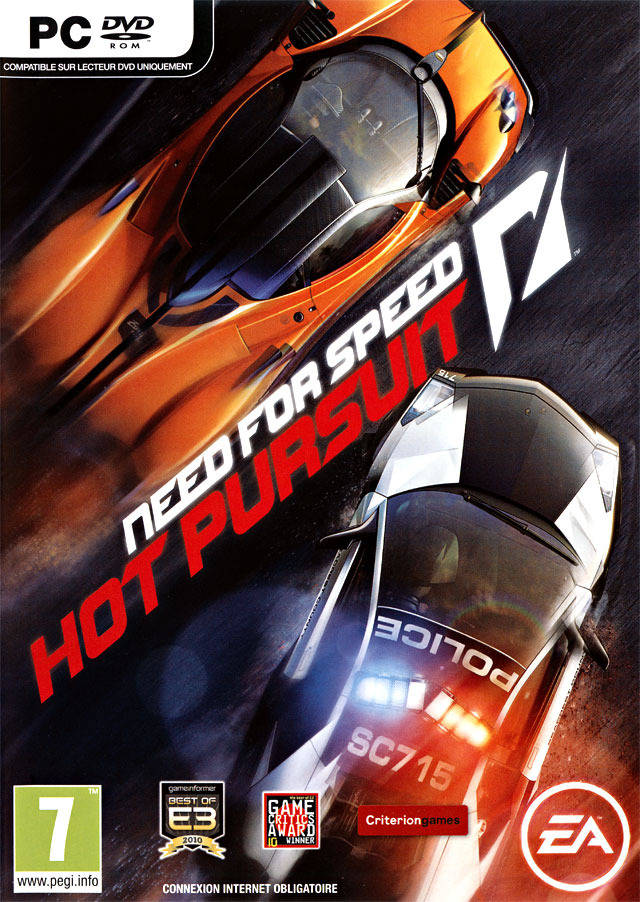Free torrent download nfs hot pursuit 3d (inyokern)