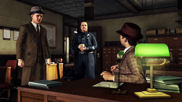 LA Noire The Complete Edition pc game ita download