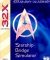 Star Trek: Starfleet Academy — Starship Bridge Simulator