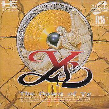 Ys IV: The Dawn of Ys