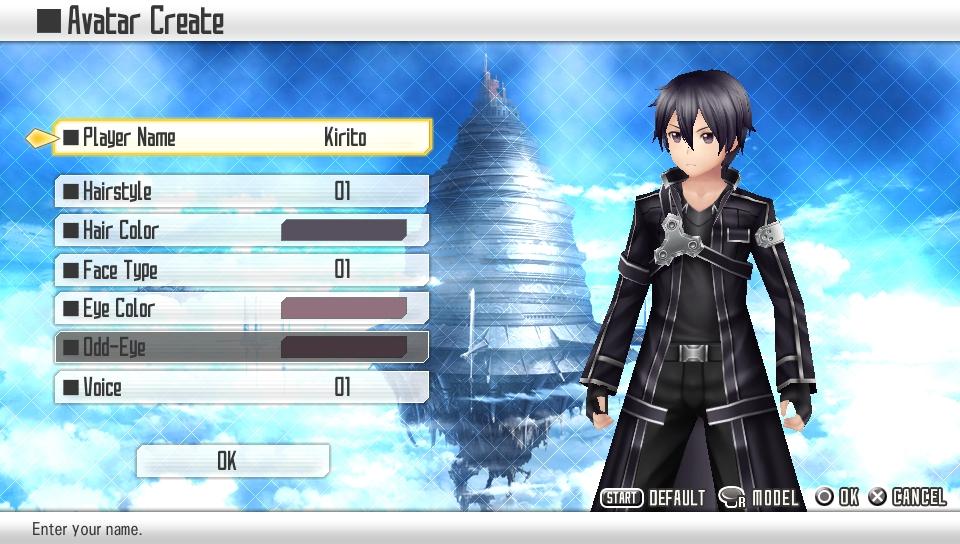Игра Скачать Sword Art Online - фото 11